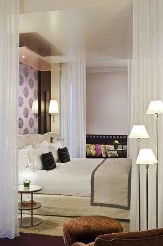 Sofitel Legend The Grand Amsterdam_Bridal Suite