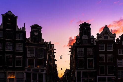 Sofitel Legend The Grand Amsterdam_Nine Streets