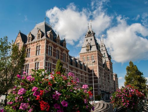 Sofitel Legend The Grand Amsterdam_Rijksmuseum