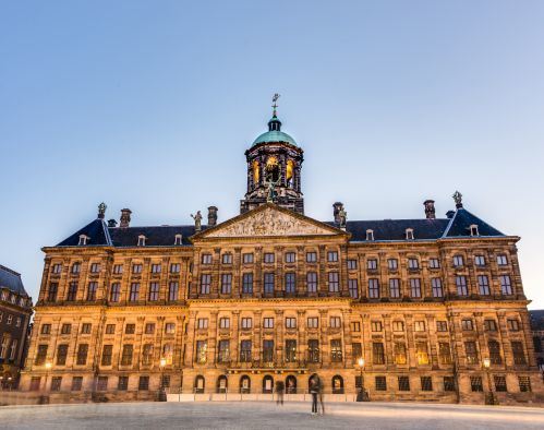 Sofitel Legend The Grand Amsterdam_Royal Palace