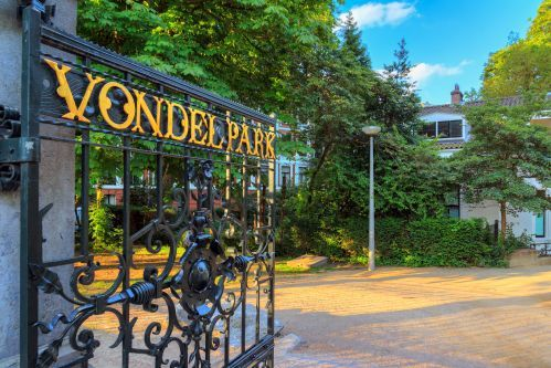 Sofitel Legend The Grand Amsterdam_Vondelpark